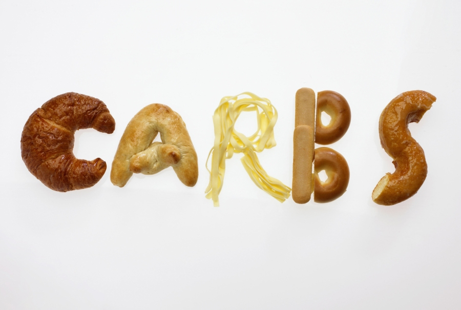 You Don't need to FEAR the CARB, but rather understand it!
